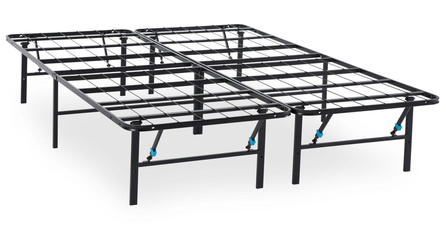 Hi Riser Heavy Duty Metal Bed Frame